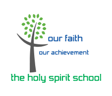 Holy Spirit Catholic and Church of England Primary School